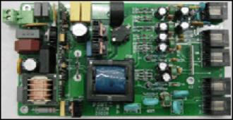 PCB Assembly For Power Supply and Control Board